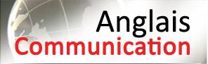 Anglais Communication